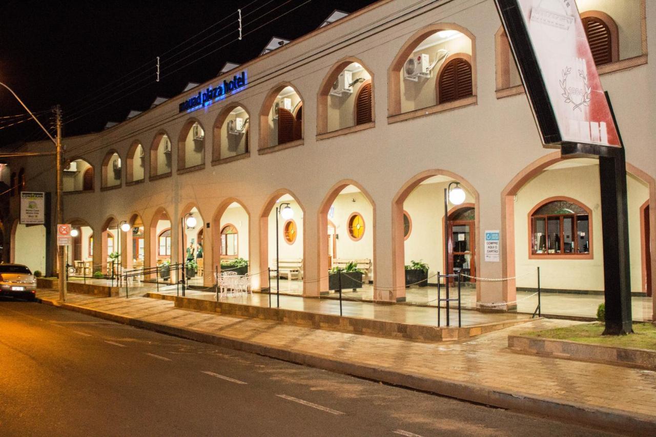Hotels In São Joaquim Da Barra Sao Paulo State