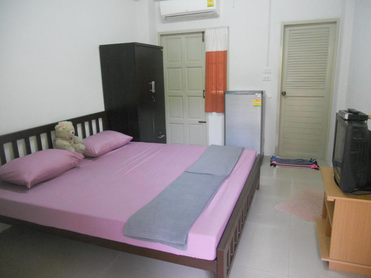 Guest Houses In Ban Bang Phlap Nonthaburi Province