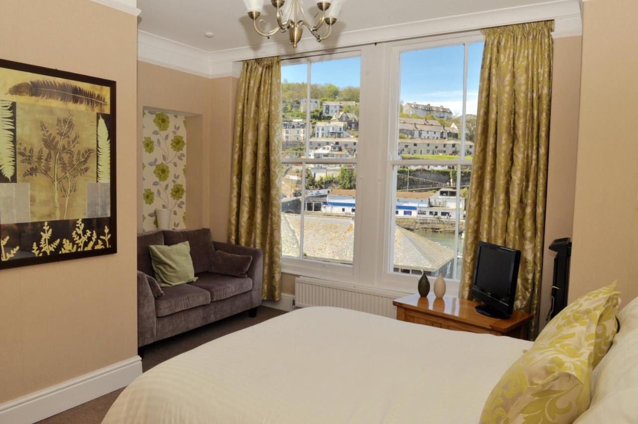 Bed And Breakfasts In Saint Martin Cornwall