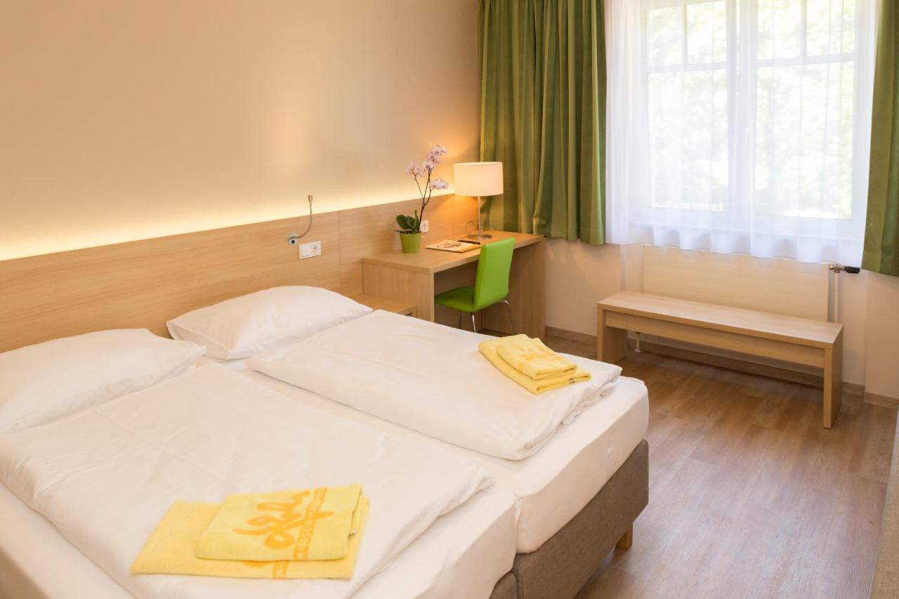 Hotel Don Bosco Haus Vienna Austria Booking Com