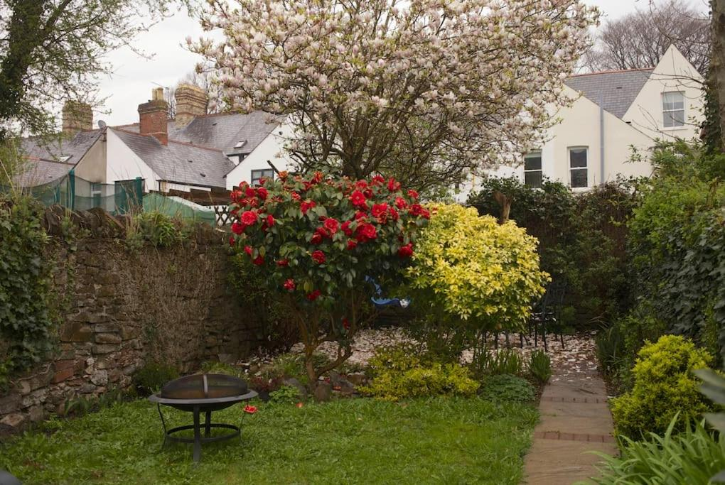 Bed And Breakfasts In Saint Nicholas Glamorgan