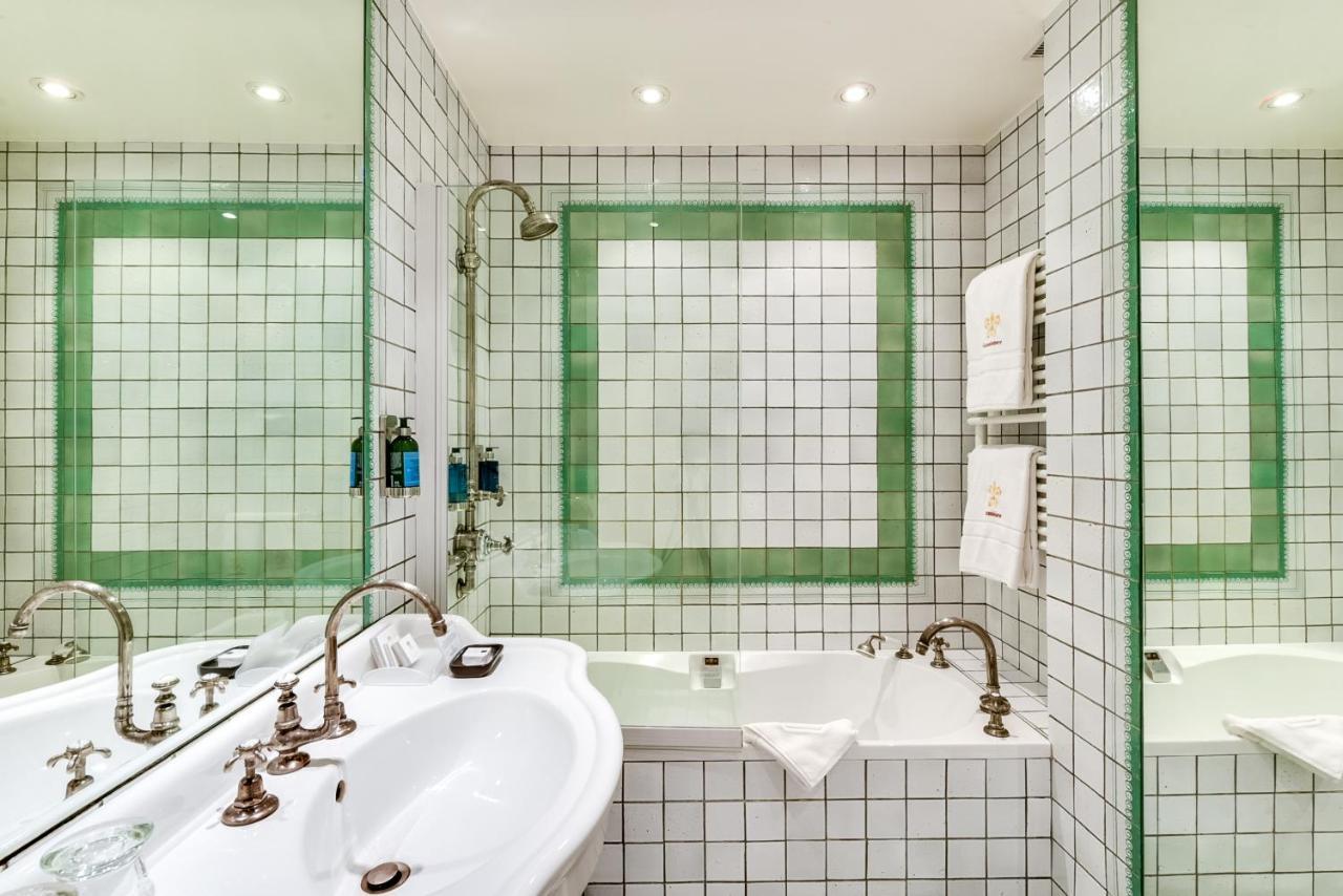 Hotel Cazaudehore Saint Germain En Laye France