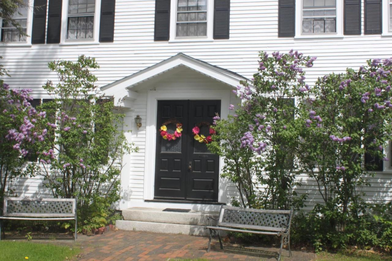 Bed And Breakfasts In Shelburne New Hampshire