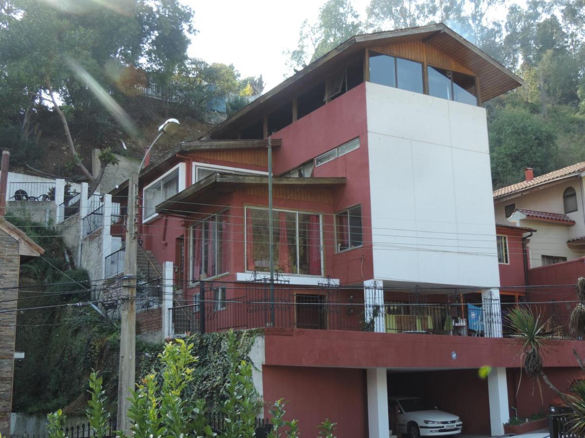Hostels In Las Cucharas Valparaíso Region