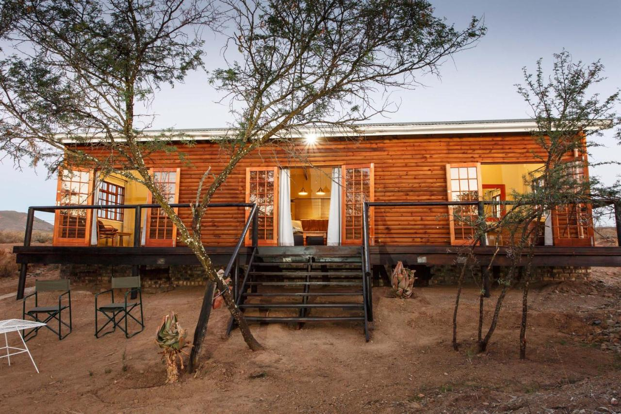 Chandelier game lodge oudtshoorn updated 2018 prices arubaitofo Image collections