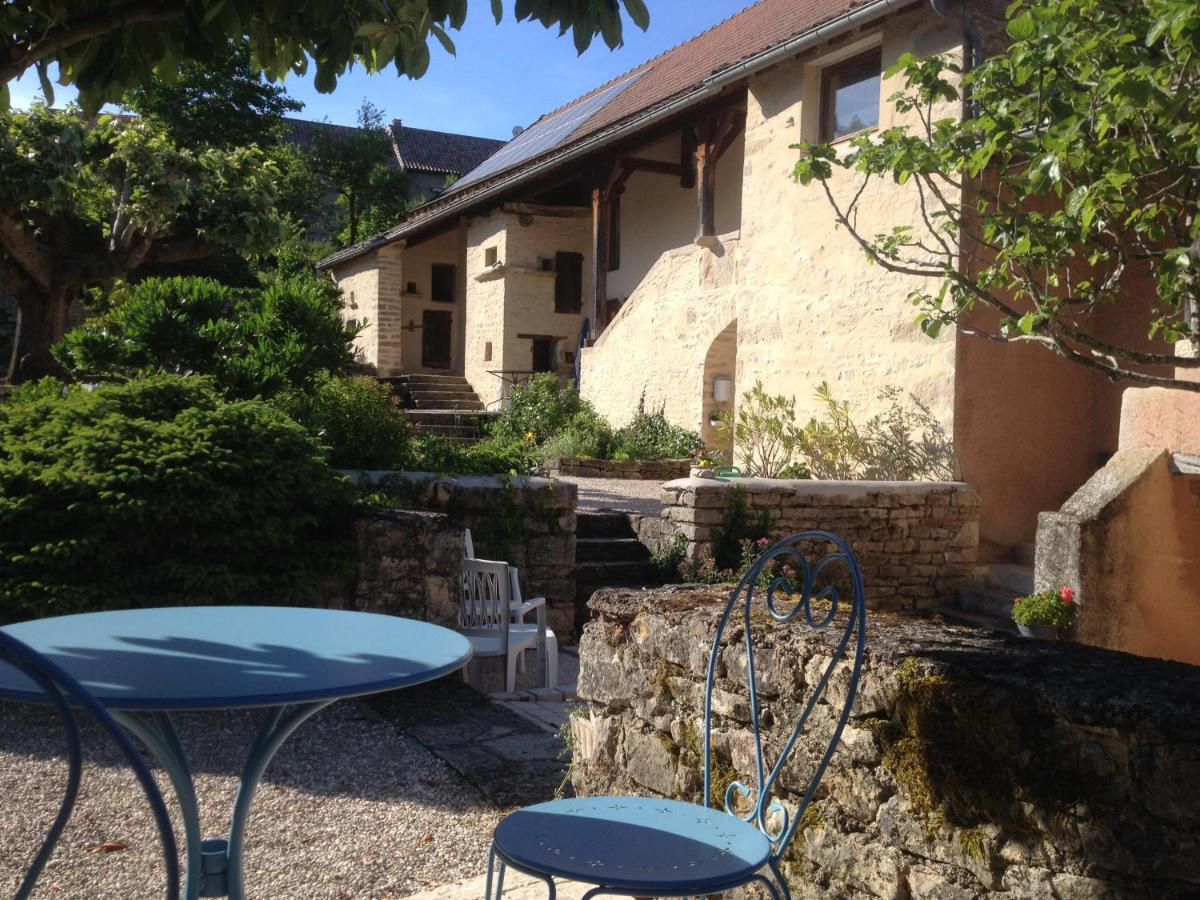 Bed And Breakfasts In Ozenay Burgundy