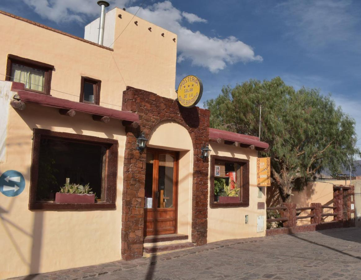 Hotels In Humahuaca Jujuy