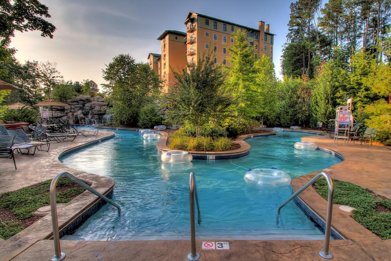 Resorts In Tuckaleechee Tennessee