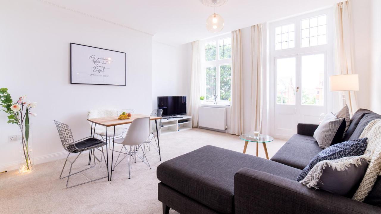 Victorian apartment bournemouth harga 2018 terbaru