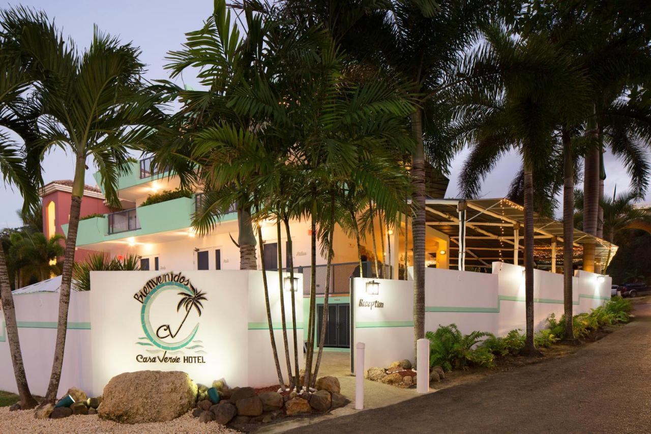 Hotels In Tamarindo