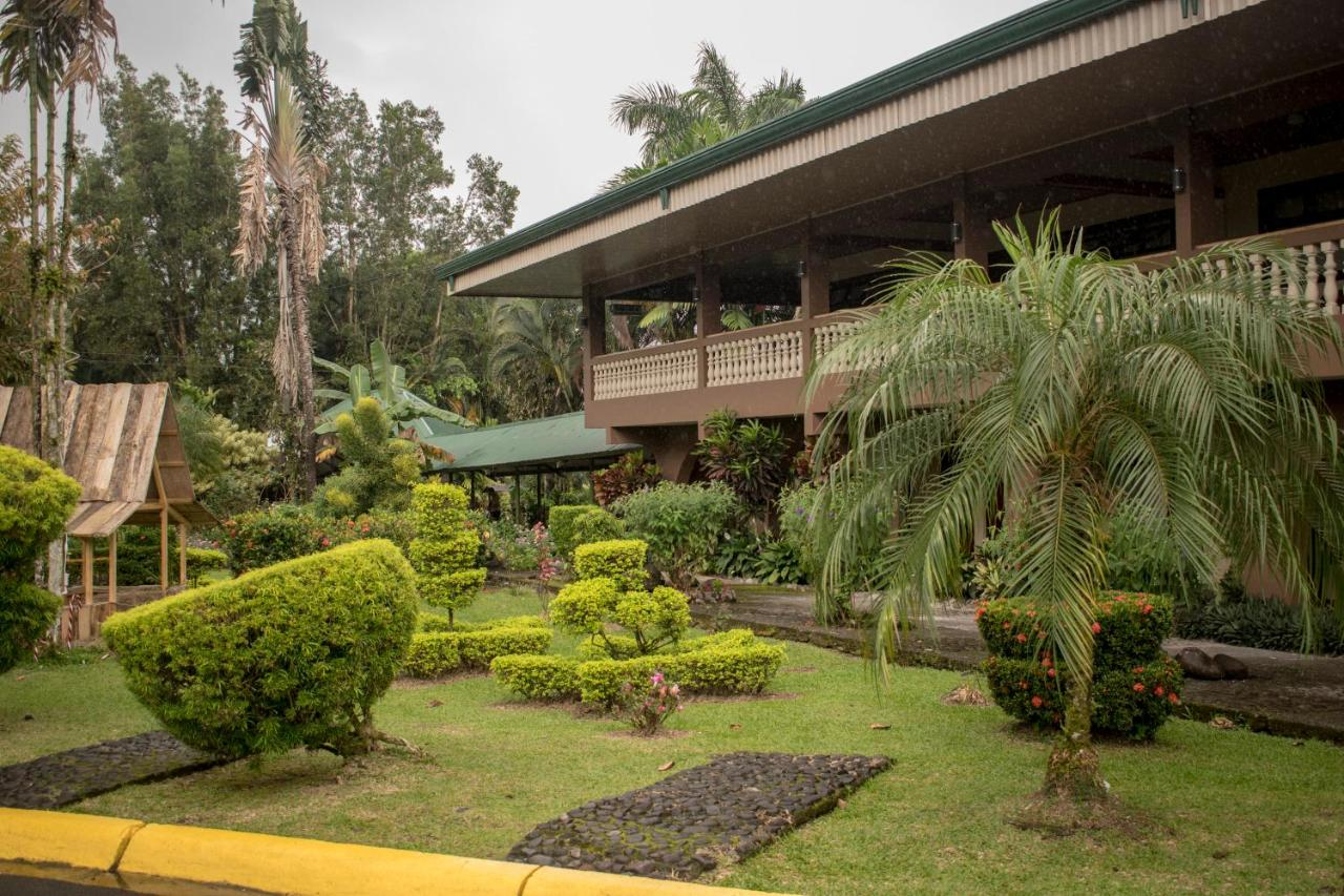 Hotels In Cariari Limon