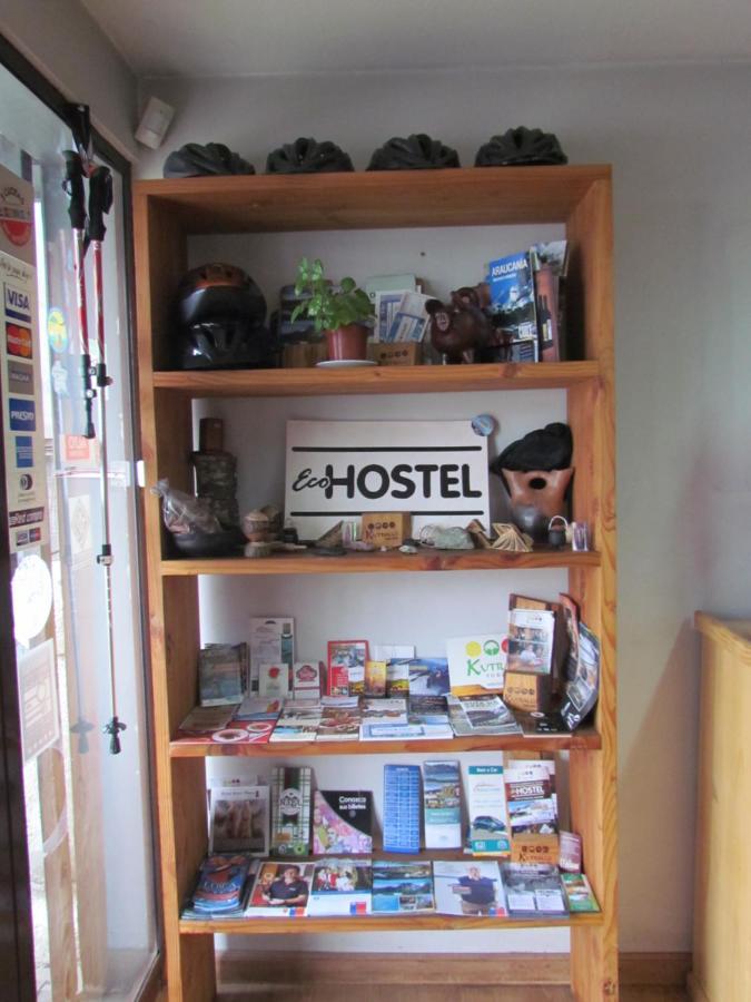 Hostels In Cajón Araucanía