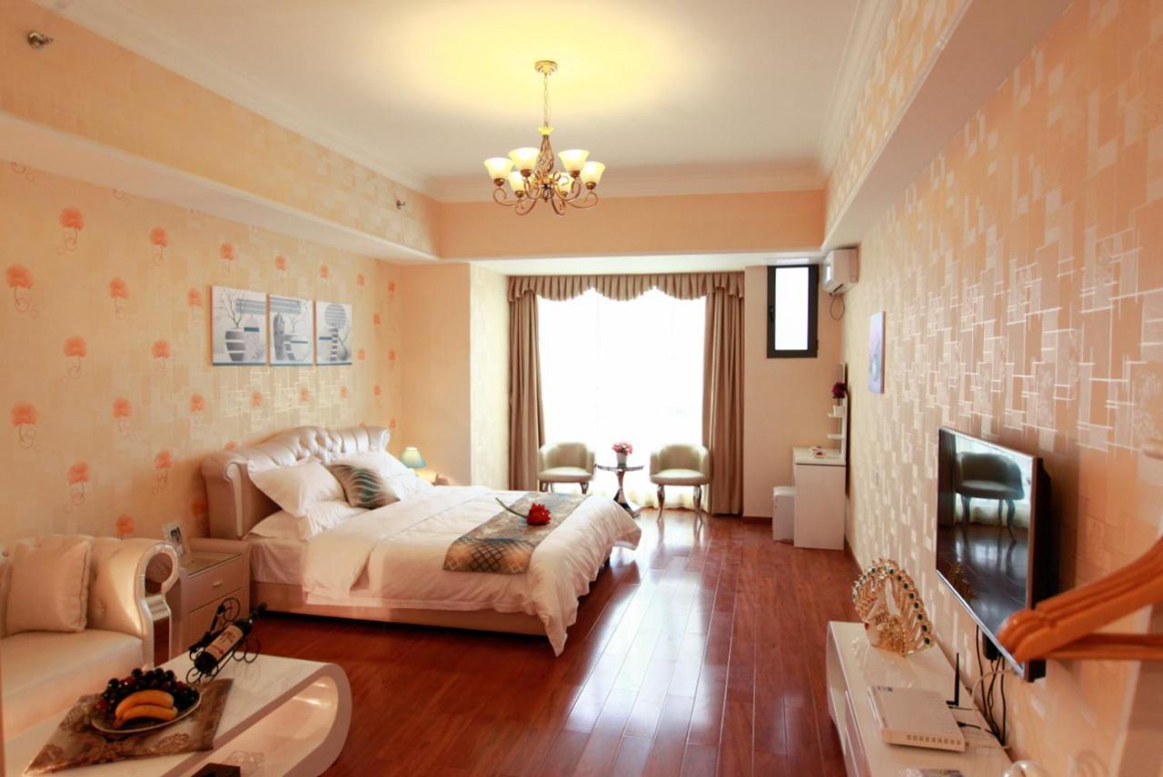 7 Days Inn Guangzhou Yifa Street Branch Taige International Apartment Nansh Guangzhou China Bookingcom