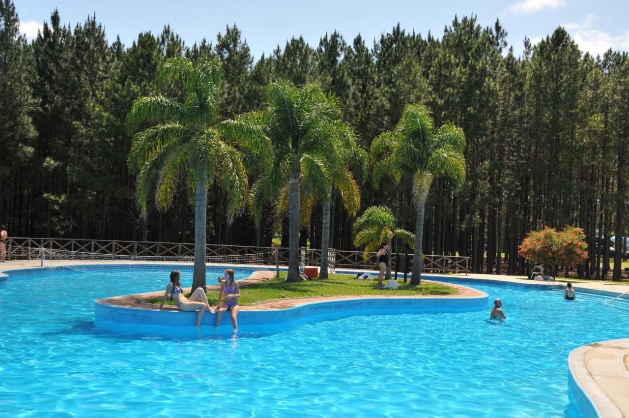 Hotels In Termas De Salto Grande Salto