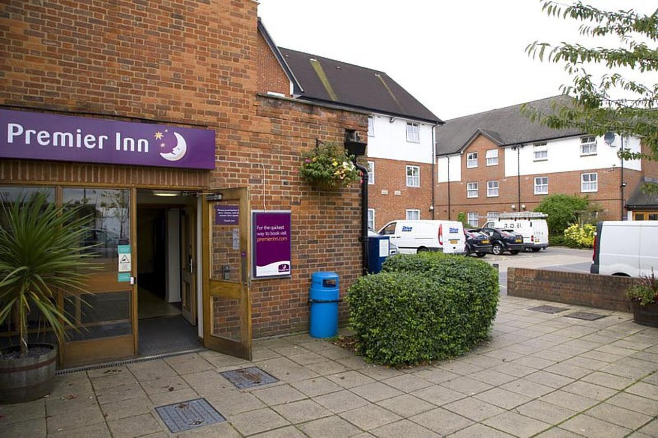 Premier Inn London Harrow, UK - Booking.com