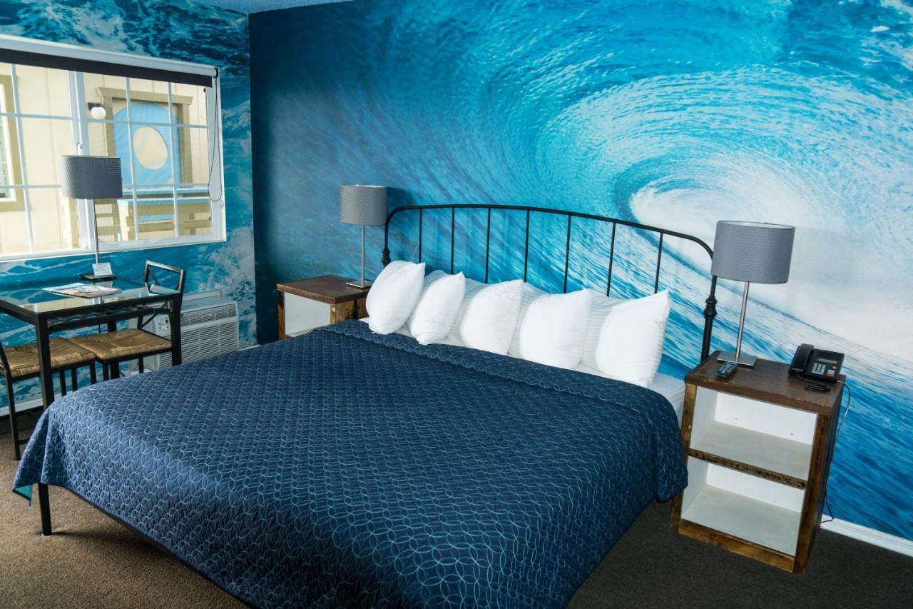 Huntington Surf Inn, Huntington Beach, CA - Booking.com