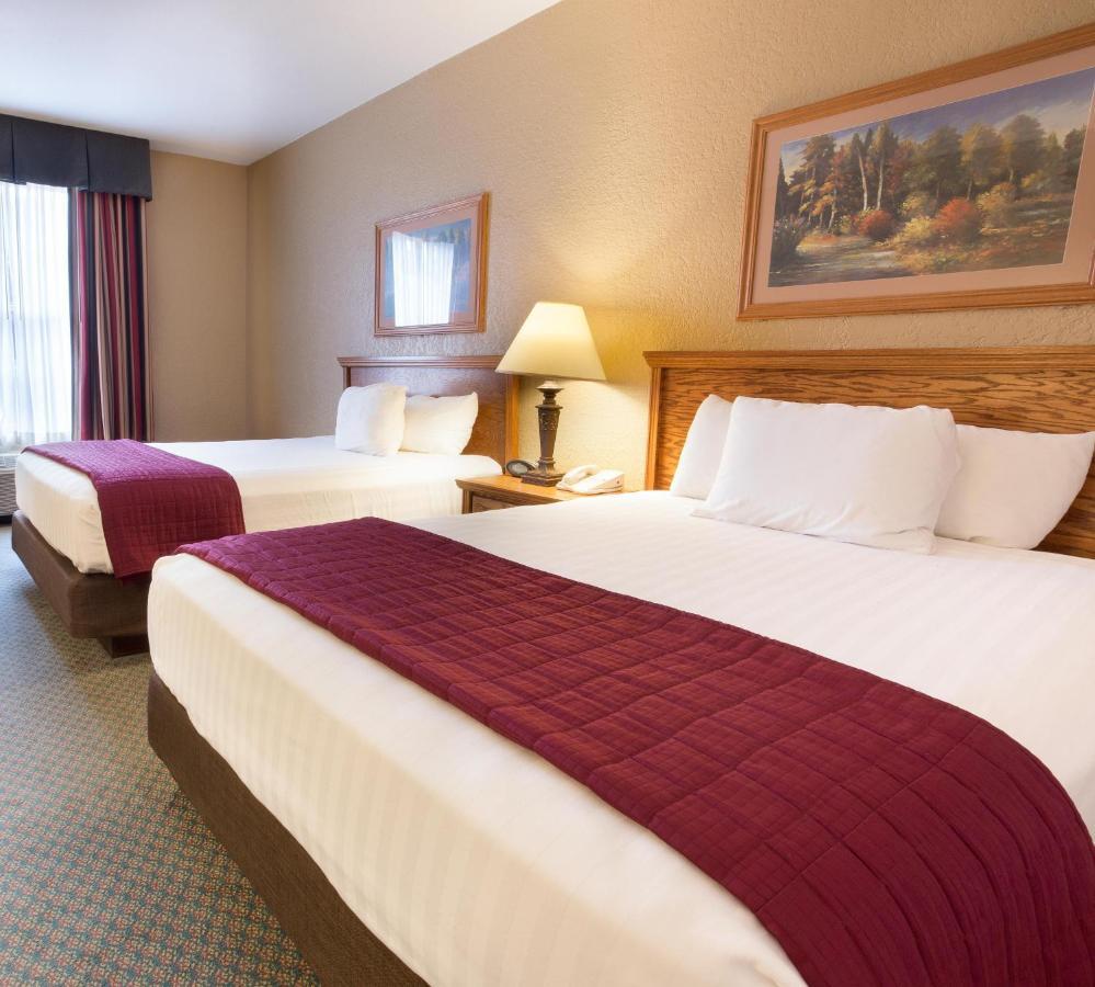 Hotels In Lafayette Louisiana