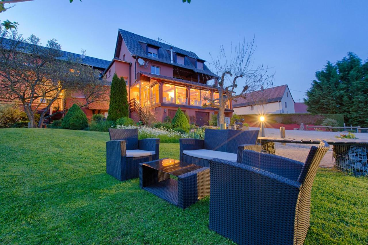 Hotels In Oberhaslach Alsace