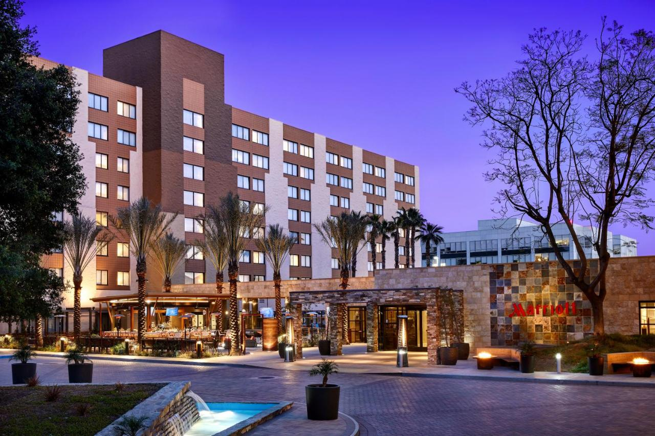 Hotels In Tujunga California