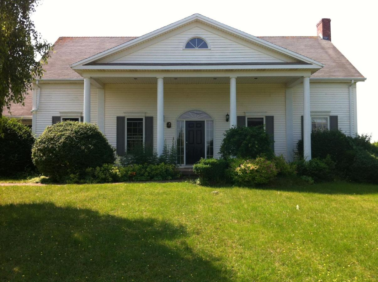 Bed And Breakfasts In Bonshaw Prince Edward Island