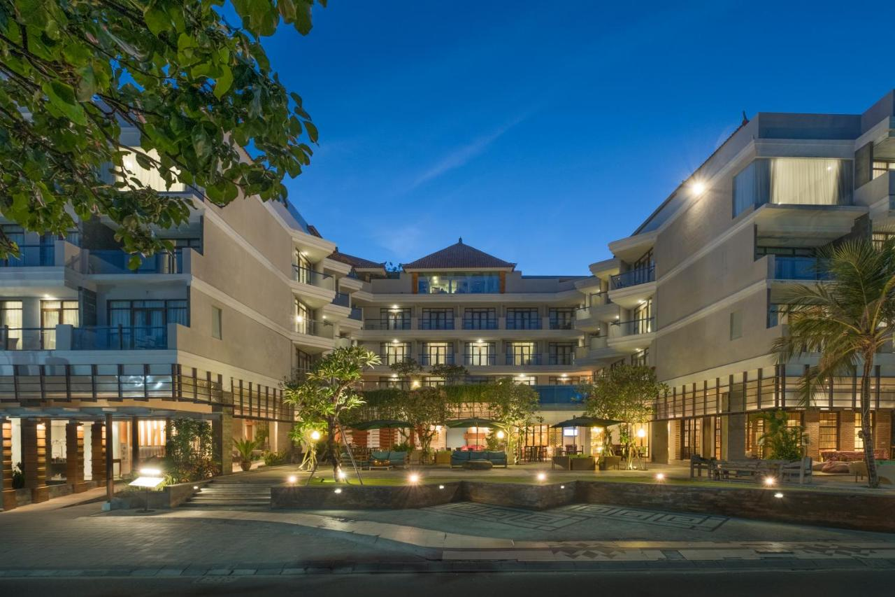 Hotel wyndham garden kuta beach bali indonesia booking com