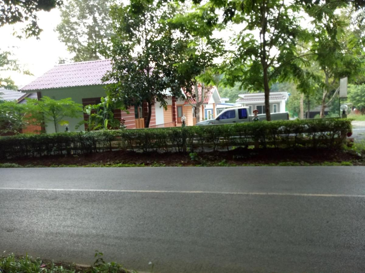 Resorts In Ban Huai Chiat Surat Thani Province