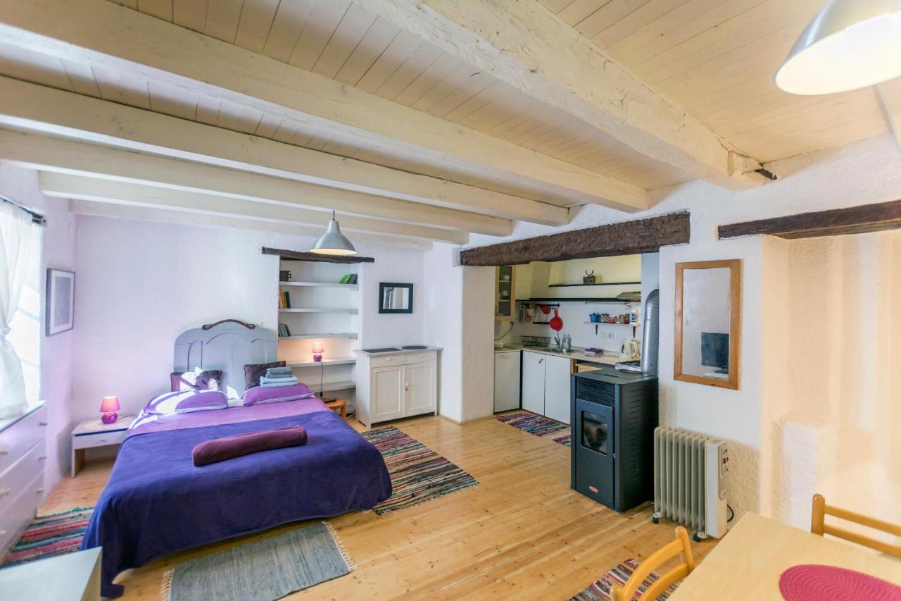 Apartments Galerija Motovun