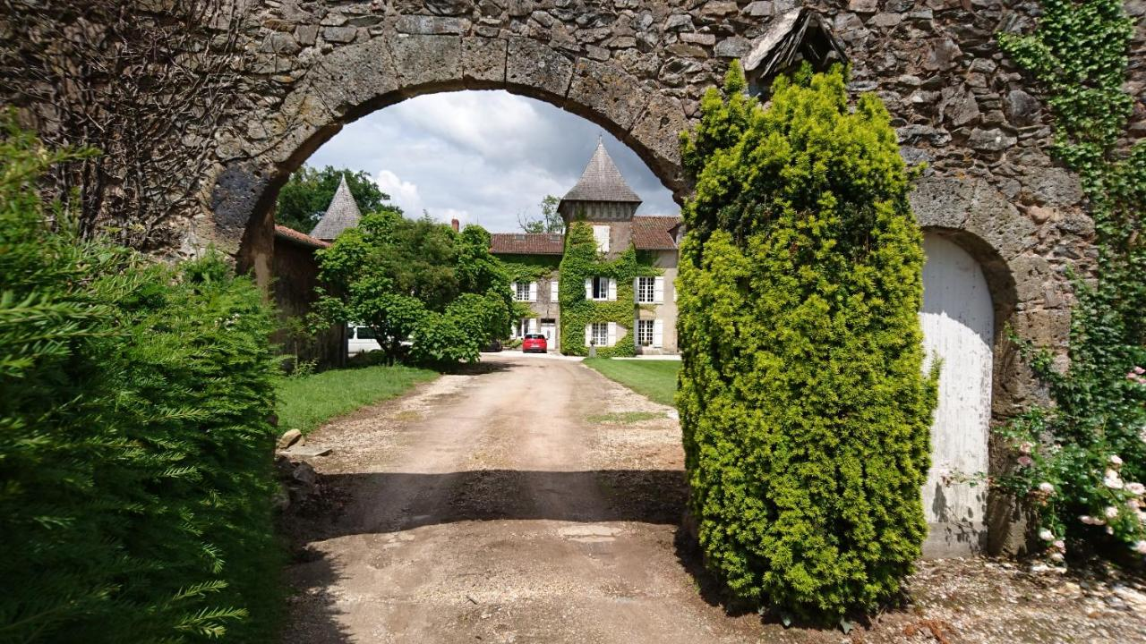 Bed And Breakfasts In Oradour-sur-vayres Limousin