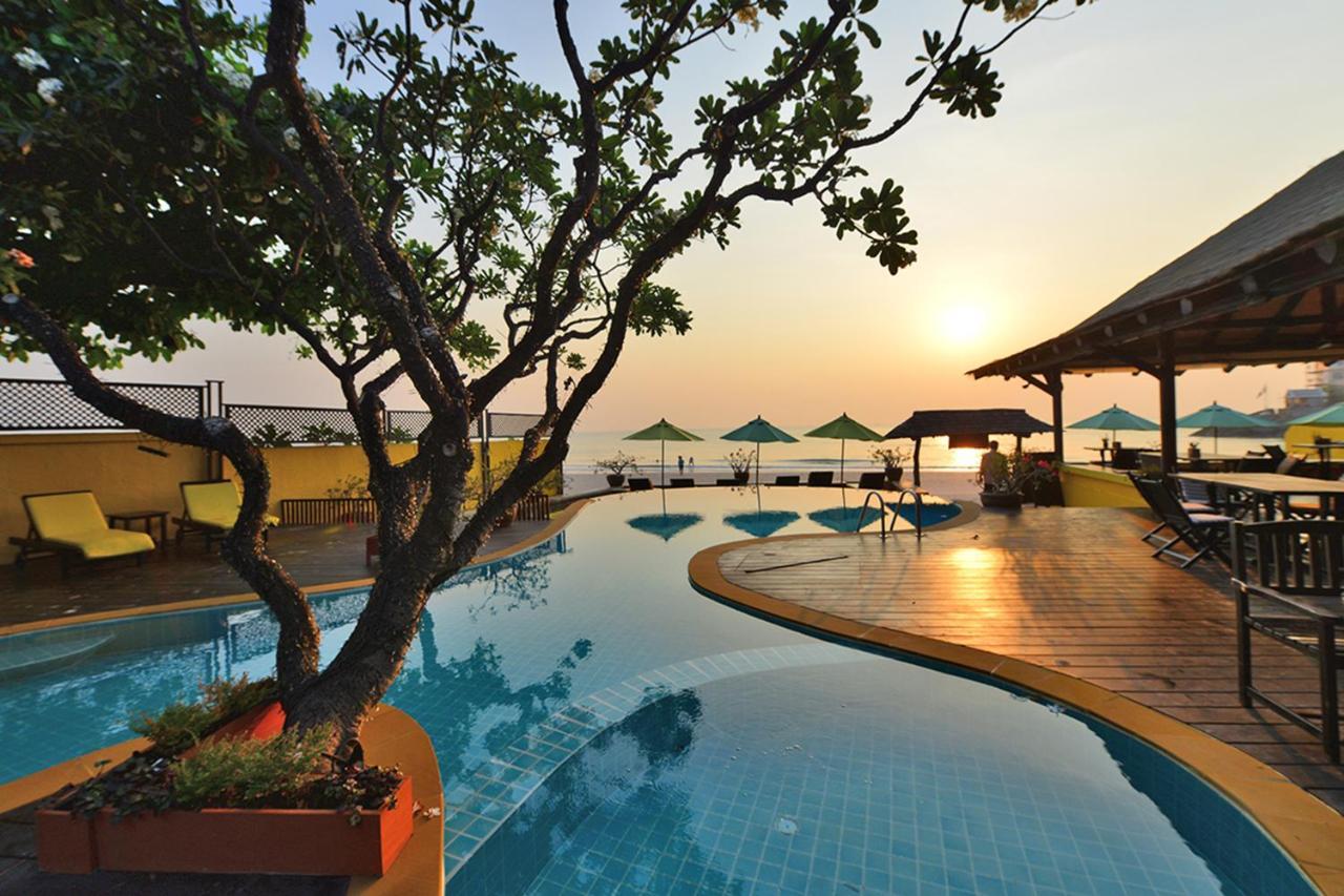 Resorts In Ban Bo Fai Prachuap Khiri Khan Province