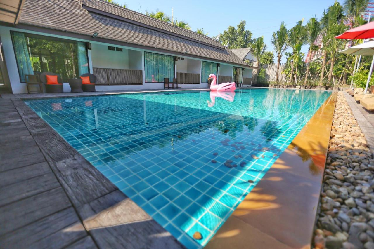 Resorts In Ban Phae Buak Ha Chiang Mai Province
