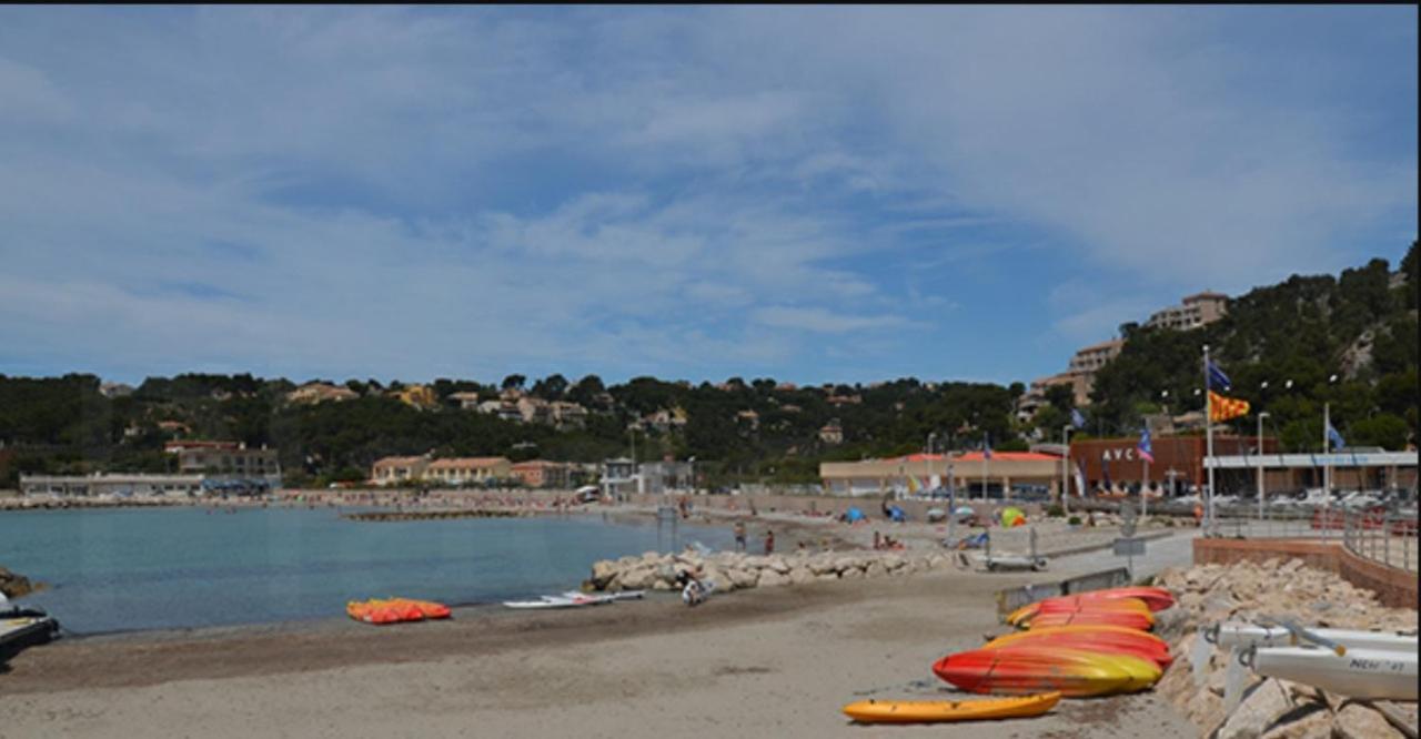 Apartment La Provençale, Carry-le-Rouet, France - Booking.com