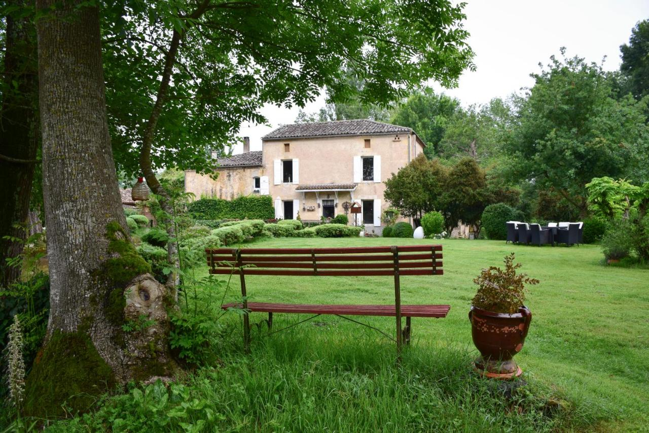 Bed And Breakfasts In Vauris Aquitaine