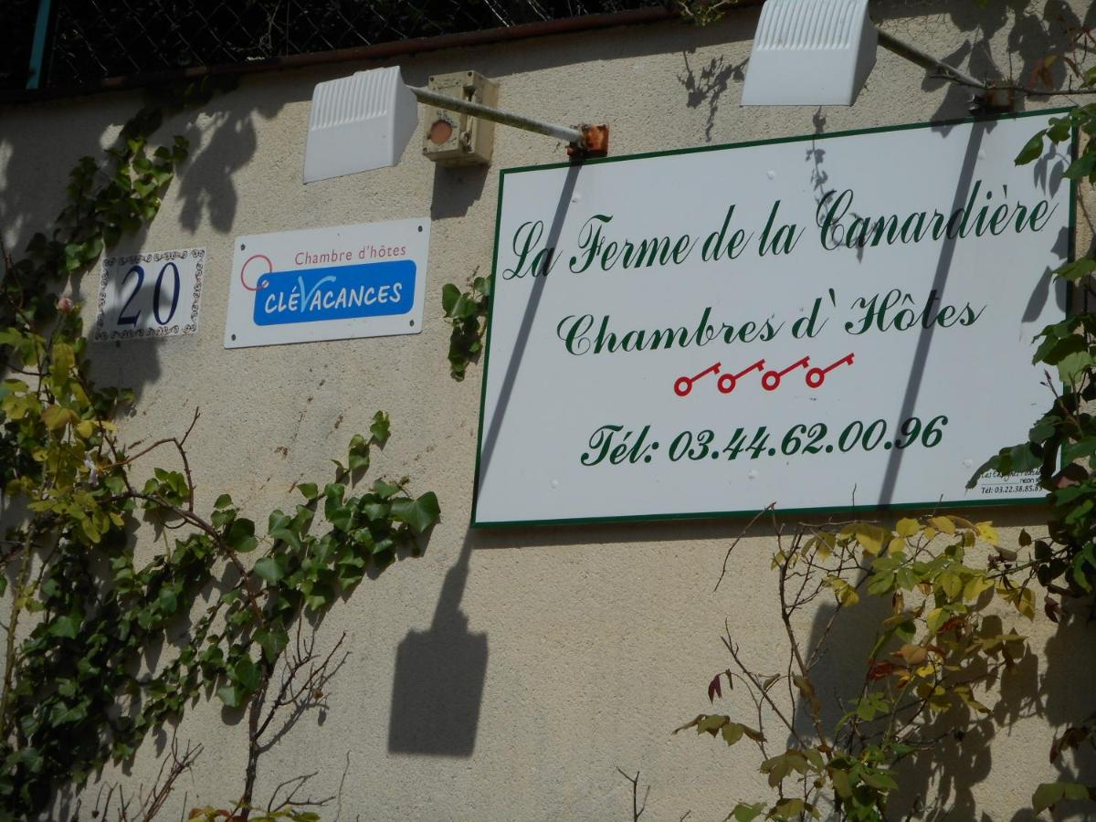 Bed And Breakfasts In Orry-la-ville Picardy