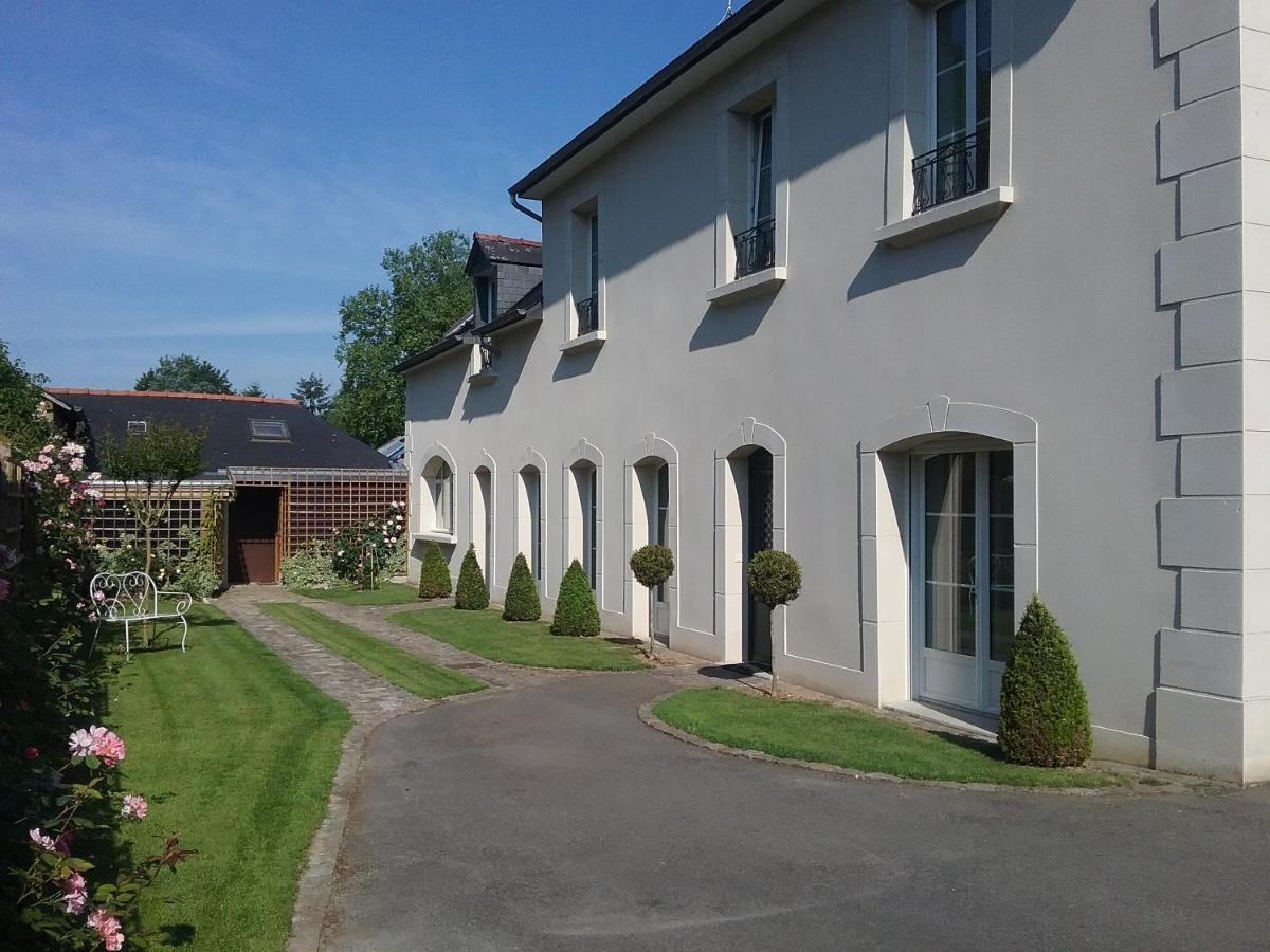 Guest Houses In Retiers Brittany