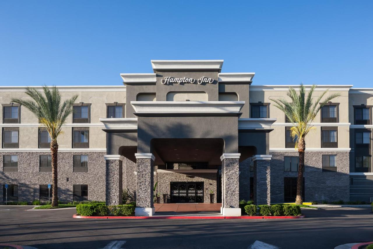 Hotels In Cypress California