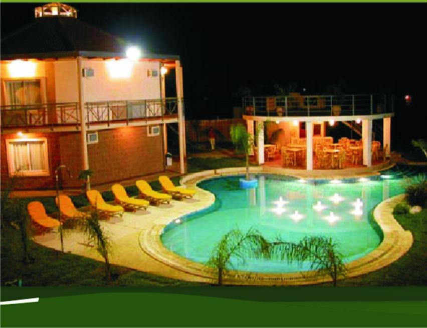 Hotels In Santa Ana Entre Ríos