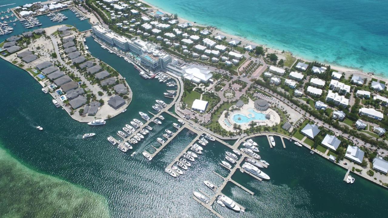 Resorts In Alice Town Bimini Islands