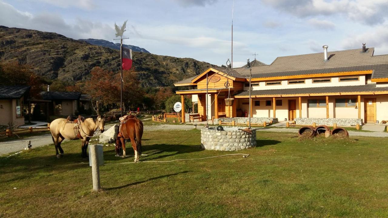 Hotels In Puerto Bertrand Aysen