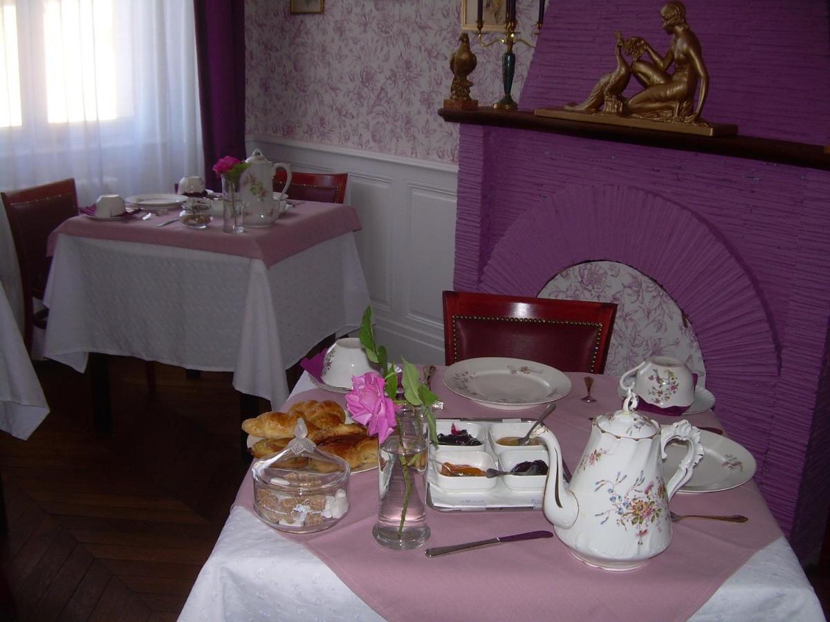 Guest Houses In Piacé Pays De La Loire