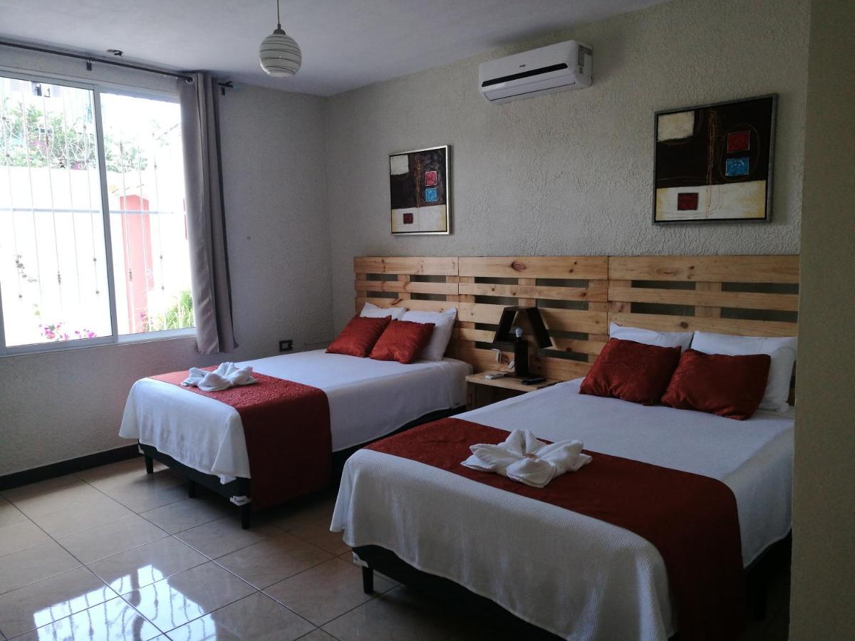 Hotels In Cobán Alta Verapaz