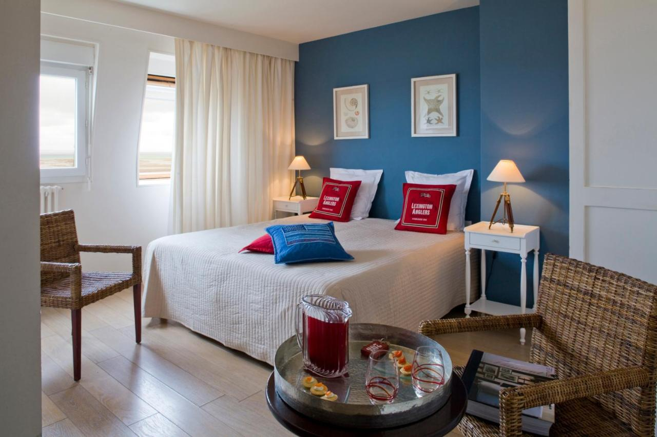 Hotels In Portbail Lower Normandy