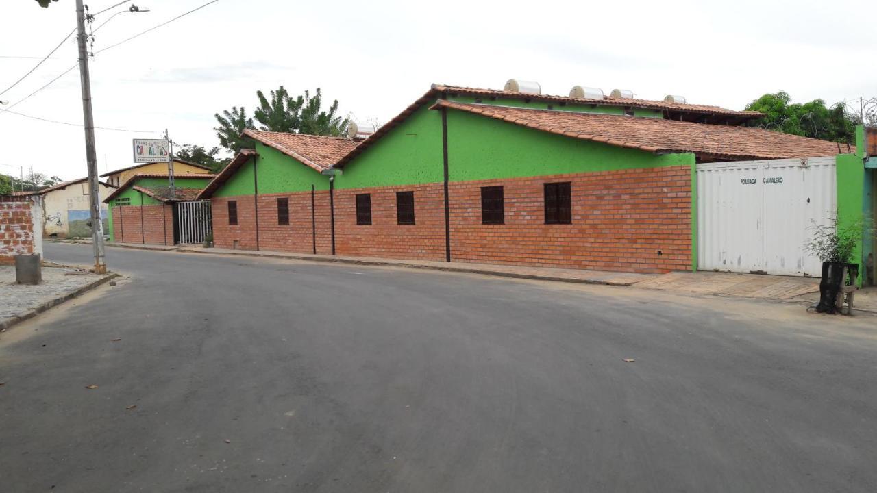 Guest Houses In Itacarambi Minas Gerais