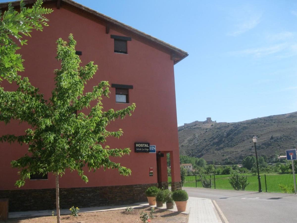 Guest Houses In Celadas Aragon