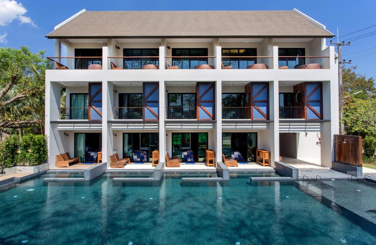 Hotels In Ban Pang Muang Chiang Mai Province