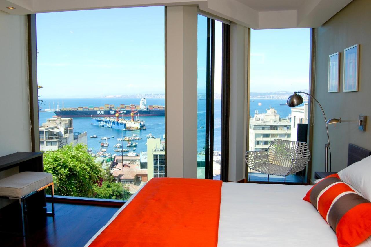 Hotels In Valparaíso Valparaíso Region