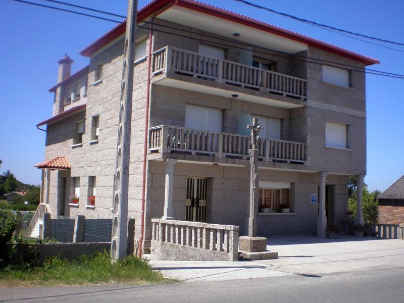 Guest Houses In Meaño Galicia