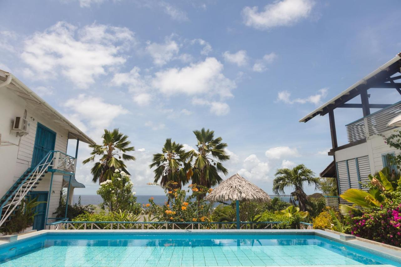 Hotels In Hillsborough Tobago