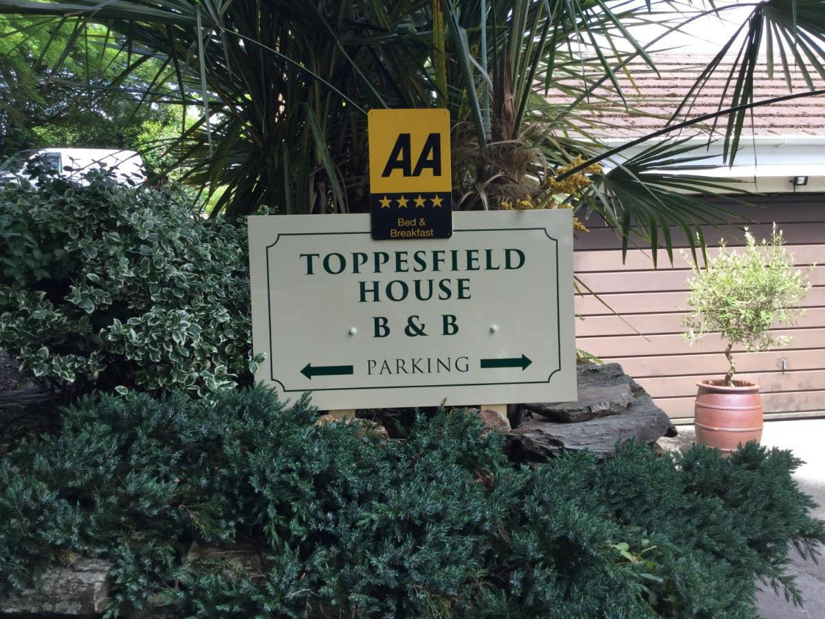 Toppesfield House B&B (GB Camelford) - Booking.com