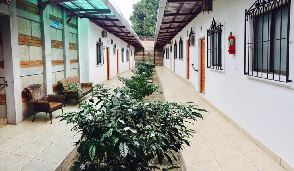 Hostels In El Rosario Carazo Region