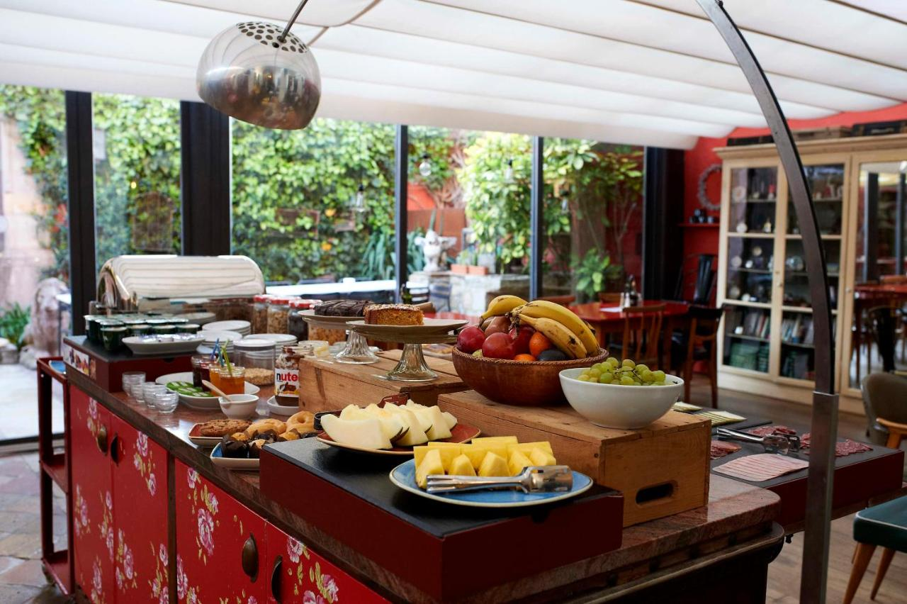 boutique hotels in girona  45